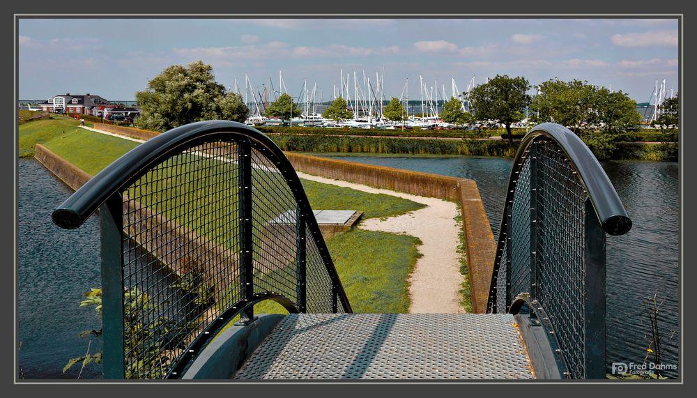 Willemstad Jachthafen, Niederlande VI