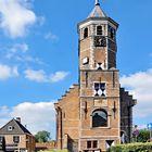 Willemstad Kirche, Niederlande