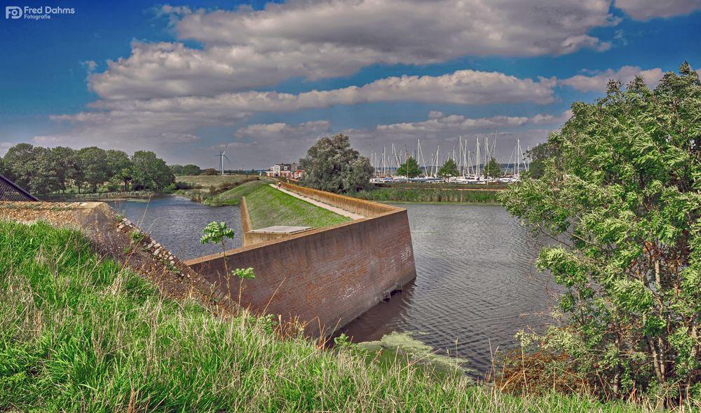 Willemstad, Niederlande