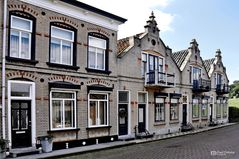 Willemstad, Niederlande II