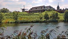 Willemstad, Niederlande IV