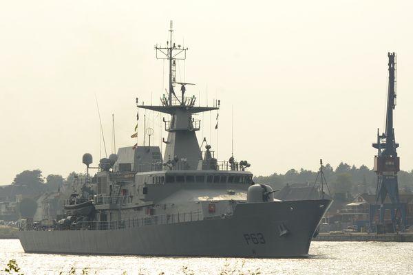 Kriegsschiffe bilder fotos for Butlers kiel