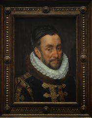 William I, Prince of Orange