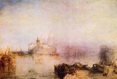 William Turner Venedig