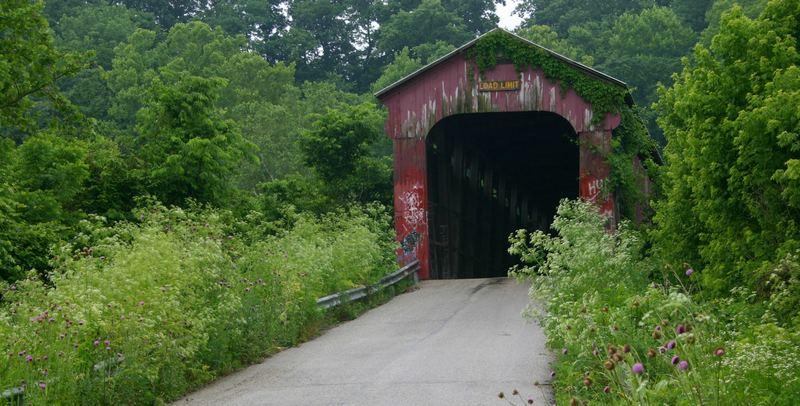 Williams Covered Bridge