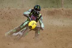 Willing - Speedway - Dave Mears