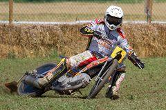 Willing - Speedway - Sjoerd Rozenberg