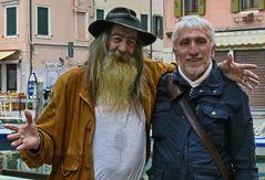 Willkommen auf Chioggia