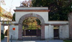 Willkommen im Stift Neuburg