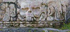 Willkommen in Palenque