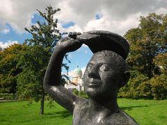 Willkommen in Potsdams Mitte