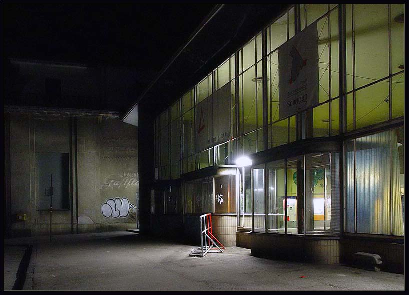 Willkommen in Solingen