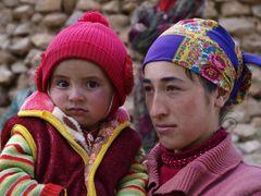 willkommen in tajikistan