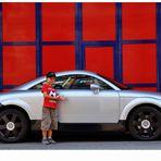Willst Audi...?