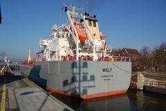 Willy aus Gibraltar