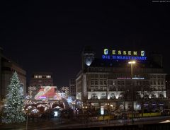 Willy-Brandt-Platz, Essen