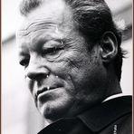 Willy Brandt Stgt 1972 sn-19-sw nun fleckenlos  Rueckblick