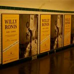 Willy Ronis - Paris