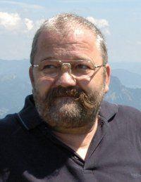 Willy Steiger