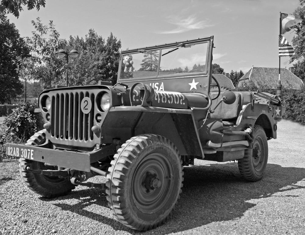 willys jeep mb foto bild autos zweir der milit r. Black Bedroom Furniture Sets. Home Design Ideas