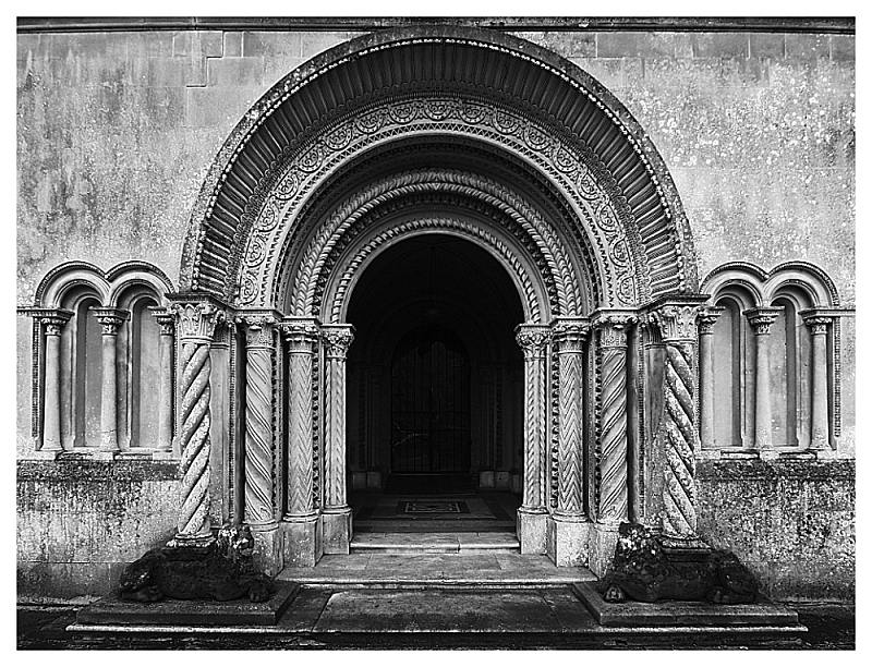 Wilton Church