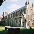 Winchester Cathedral | 2007