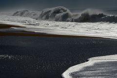Wind + Meer