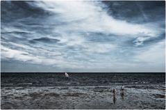 Wind, Sand und...