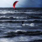 Wind & sea