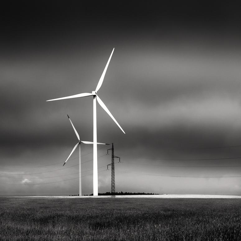 wind slaves...