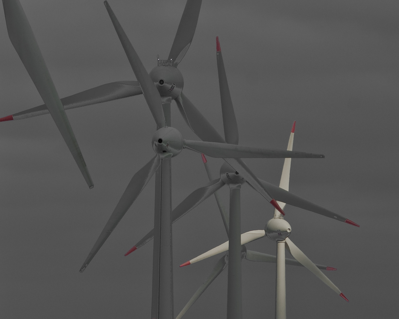 Wind = Strom?!