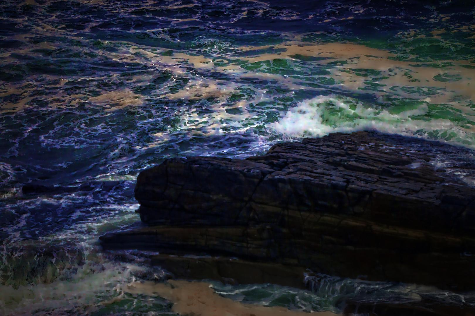 Wind & Wasser