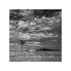 Wind + Wolken