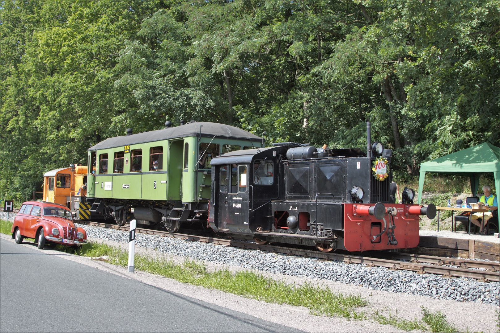 Windbergbahn