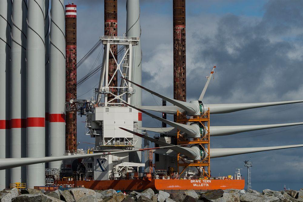 Windkraft II