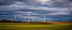 Windkraft in der Magdeburger Börde