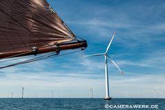 Windkraftnutzung - so oder so