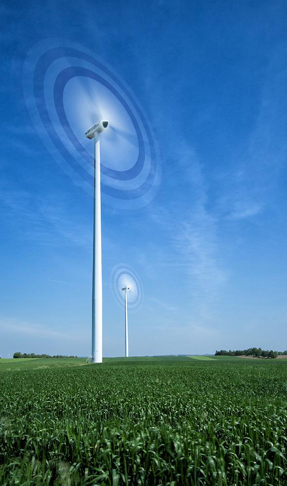 Windmaschinen