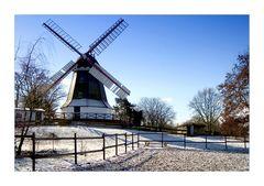 Windmill ...
