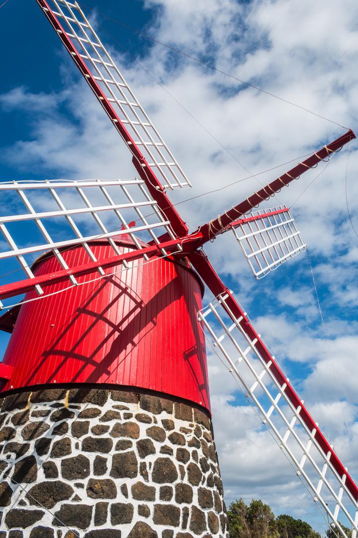Windmühle 2