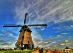 ~Windmühle~