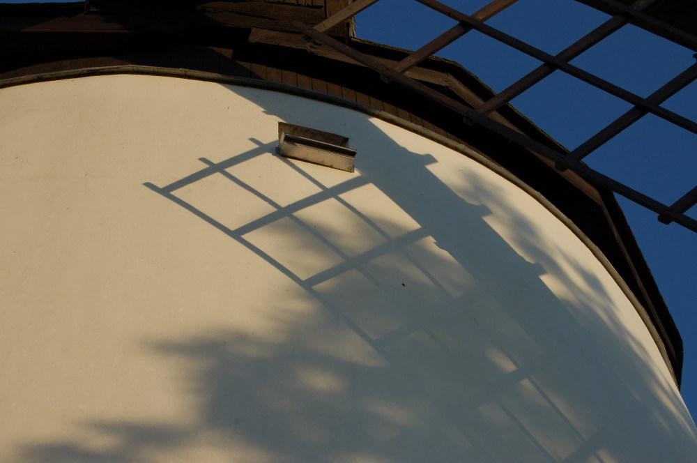 Windmühle am Neusiedlersee