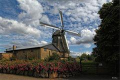 Windmühle Auguste