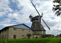 Windmühle AUGUSTE / Wittensee