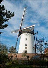 Windmühle bei Kaarst Büttgen