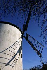 Windmühle bei Syrau