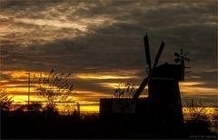 Windmühle Breberen