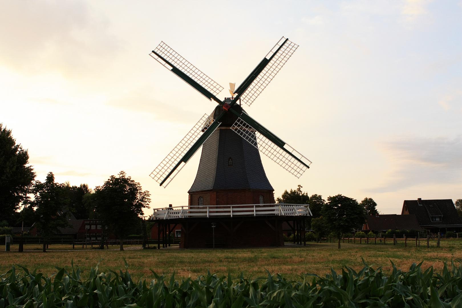 Windmühle Elisabeth