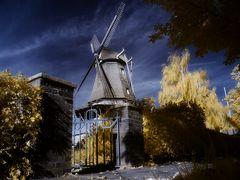 Windmühle Hinte