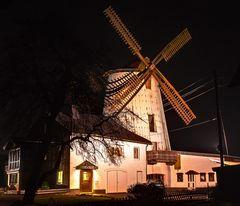 Windmühle in Werl - Hilbeck